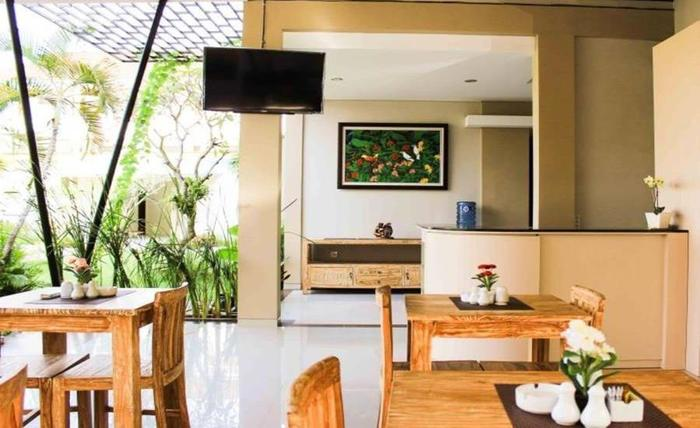 Kemuning Kuta Hotel Bali - Interior