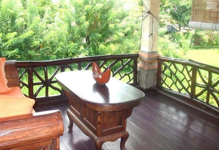 Villa Pecatu Ubud Bali - (26/Feb/2014)