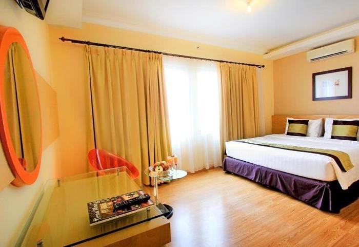 Grand Setiabudhi Bandung - Grand Suite
