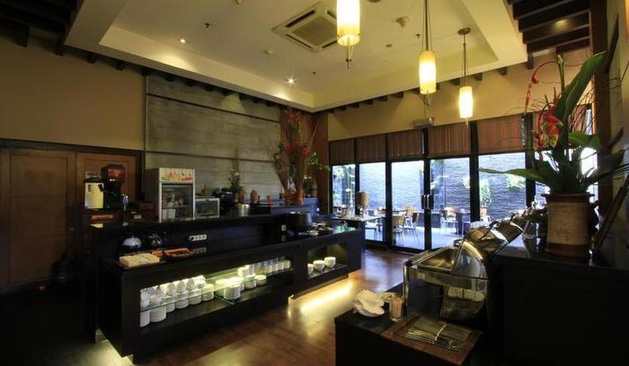 Grand Setiabudhi Bandung - Buffet Breakfast