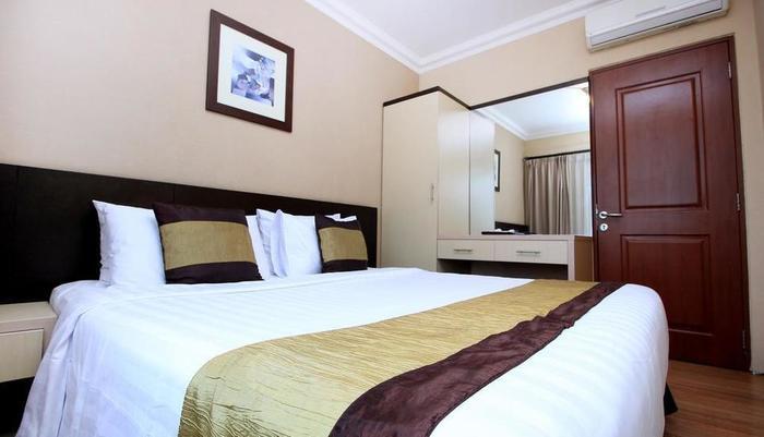 Grand Setiabudhi Bandung - Super Deluxe