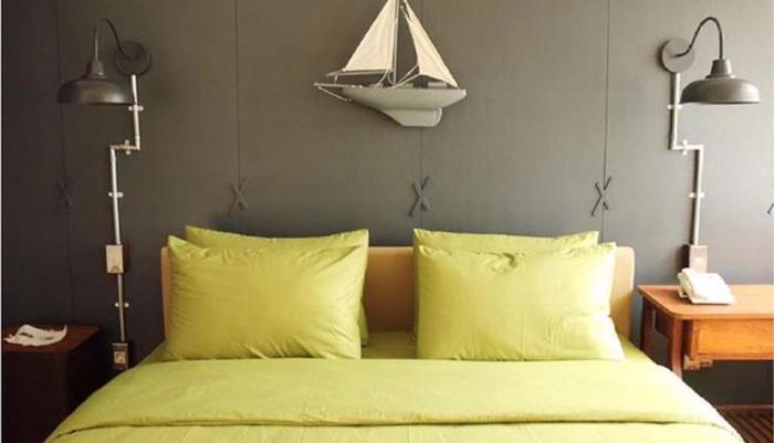 Oliver's Hostelry Bandung - Kamar