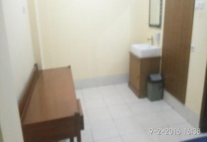 Hotel Sebelas Bandung Bandung - Meja