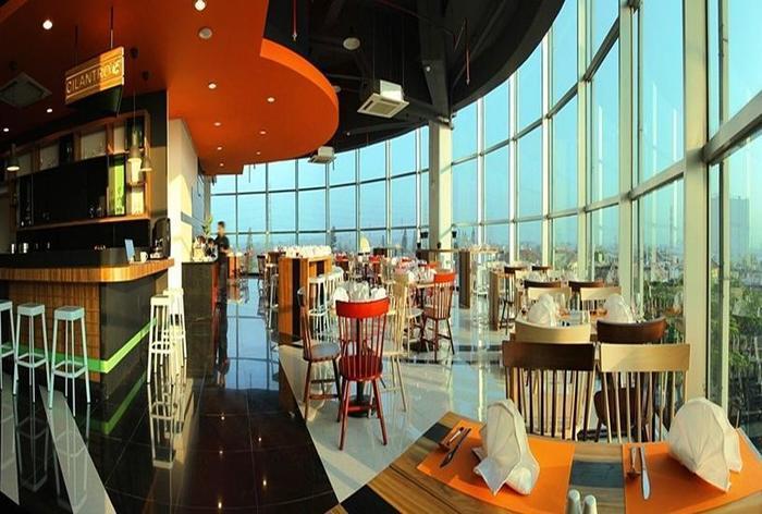BnB Hotel Bandung Bandung - Restaurant