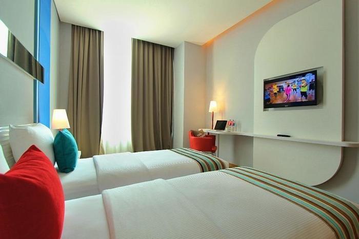 BnB Hotel Bandung Bandung - Urban Deluxe