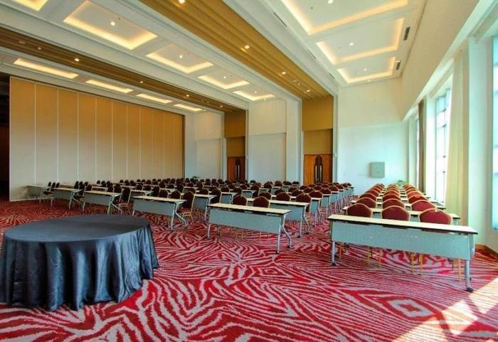 BnB Hotel Bandung Bandung - Ballroom