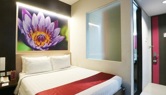 D' Hotel Jakarta - Divine Executive