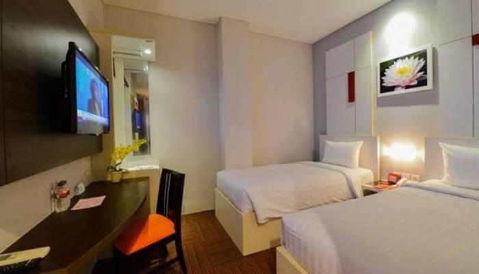 D' Hotel Jakarta - 3