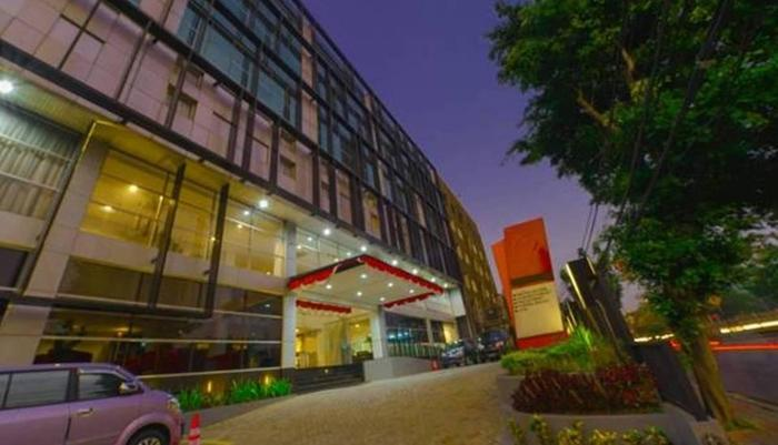 D' Hotel Jakarta - 17