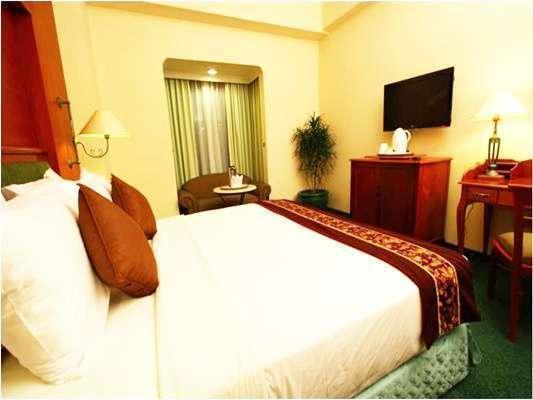 Hotel Sentral Jakarta - Executive Business