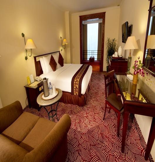 Hotel Sentral Jakarta - -