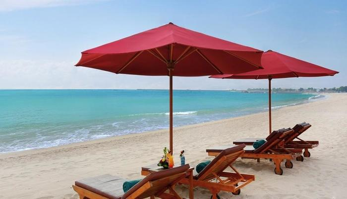 Lumbini Luxury Villas and Spa Bali - Pantai