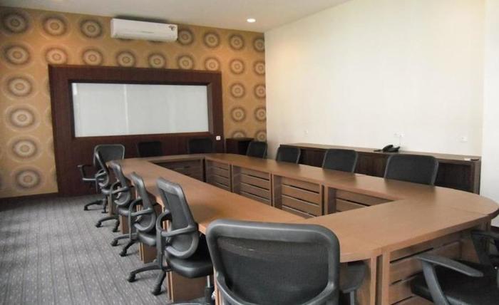 Hotel Grand Fatma Tenggarong - Interior