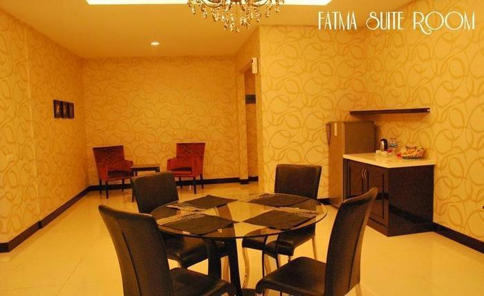 Hotel Grand Fatma Tenggarong - Suite