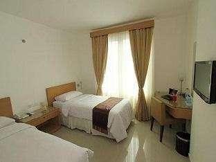 Triniti Hotel Jakarta - Kamar Superior