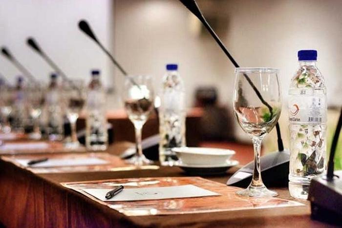 Grand Clarion Kendari - Ruang Rapat