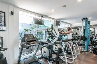 Grand Clarion Kendari - Fitness Centre