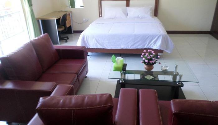 Allisa Resort Anyer - Guest Room