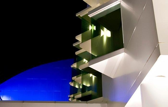 Hotel Grand Kemang - Exterior