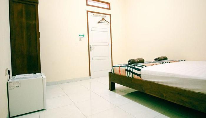 ZenRooms RSHS Syariah Bandung - Tempat Tidur Double