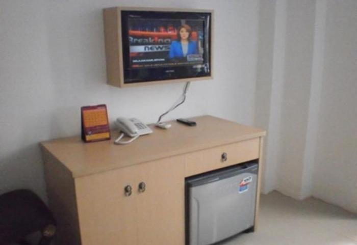 Hotel Wins Bogor - Anggrek room