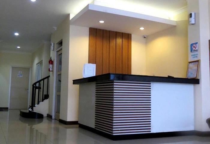 Hotel Wins Bogor - Lobi