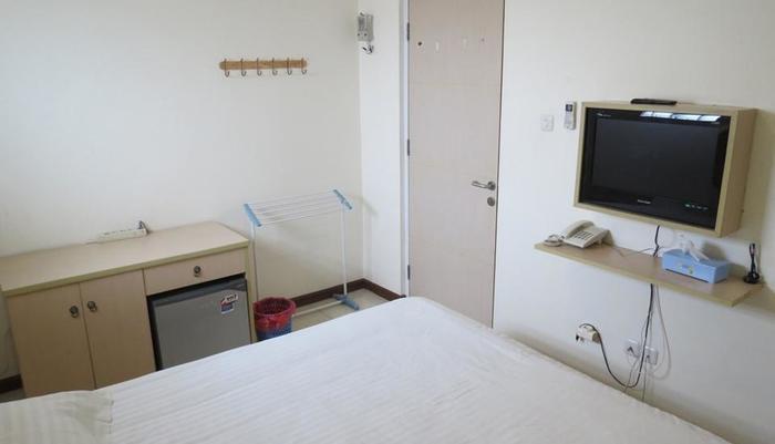 Hotel Wins Bogor - Mawar Room