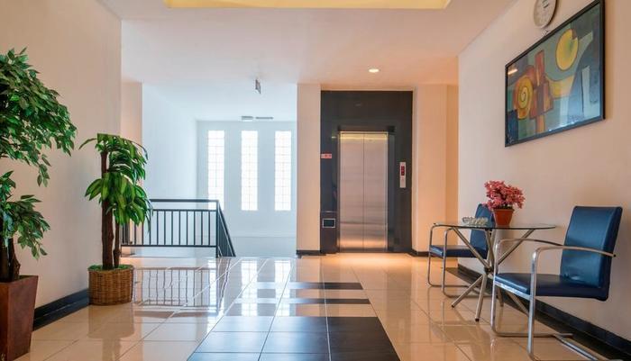 Hotel 88 Mangga Besar Jakarta - Interior