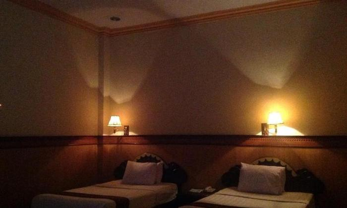 Dedy Jaya Hotel Brebes -