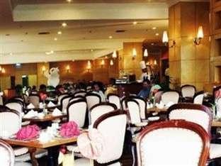 Oasis Amir Hotel Jakarta - Restoran