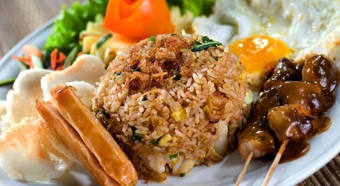Simpang Inn Bali - (12/Feb/2014)
