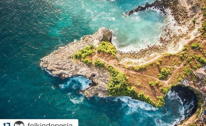 Dmas Huts Lembongan Bali - Blue Lagoon