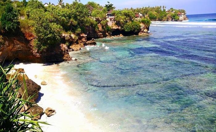 Dmas Huts Lembongan Bali - Dream Point