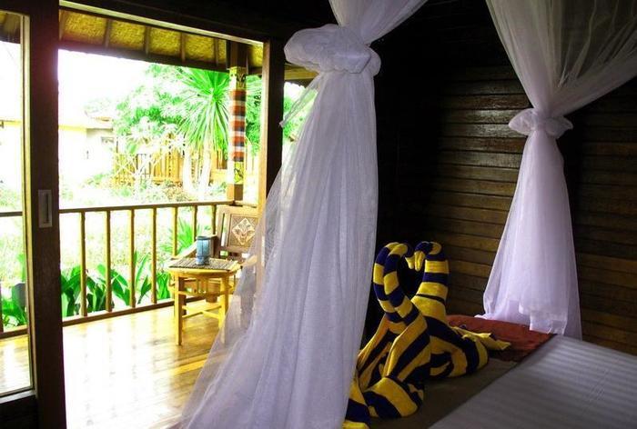 Dmas Huts Lembongan Bali - Interior
