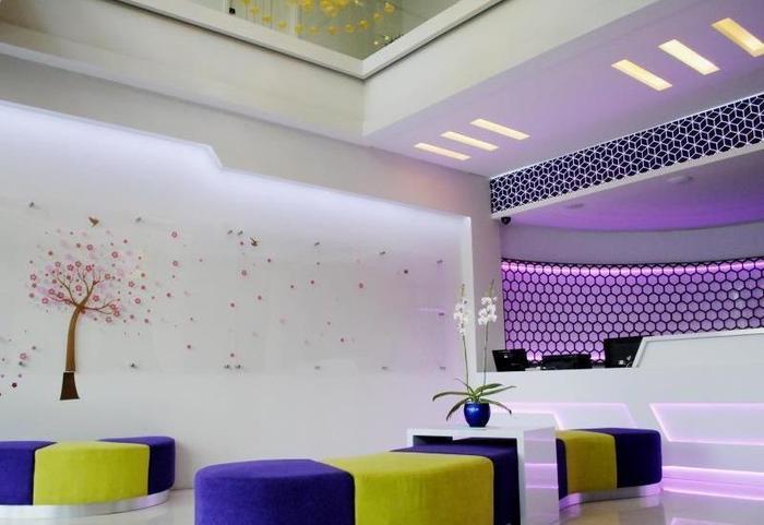 Vio Westhoff Bandung - Lobby