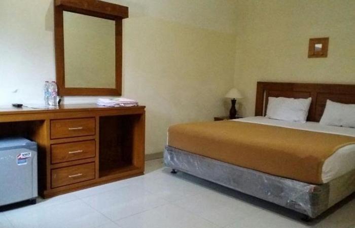 Hotel Ciwangi Purwakarta - Kamar VIP 2