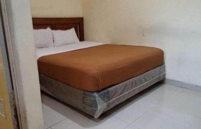 Hotel Ciwangi Purwakarta - Kamar VIP 1