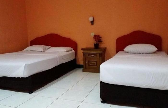 Hotel Ciwangi Purwakarta - Kamar Deluxe