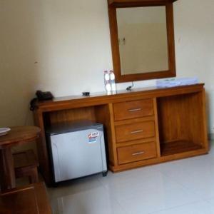 Hotel Ciwangi Purwakarta - lemari es