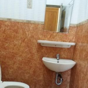 Hotel Ciwangi Purwakarta - Kamar mandi