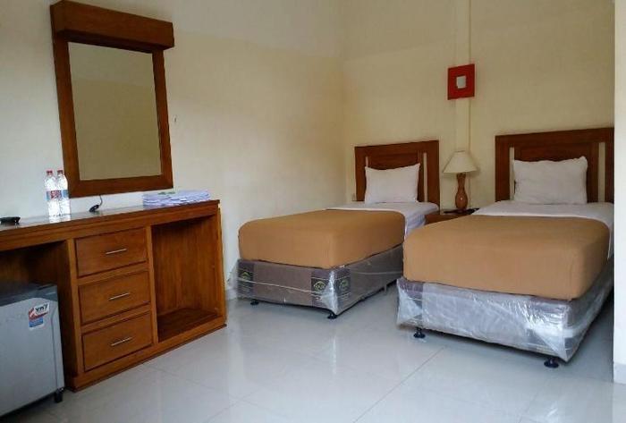 Hotel Ciwangi Purwakarta - Guest room