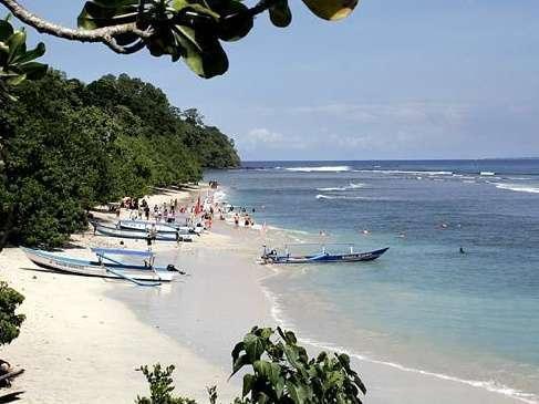 Bumi Nusantara Hotel & Resort Pangandaran -