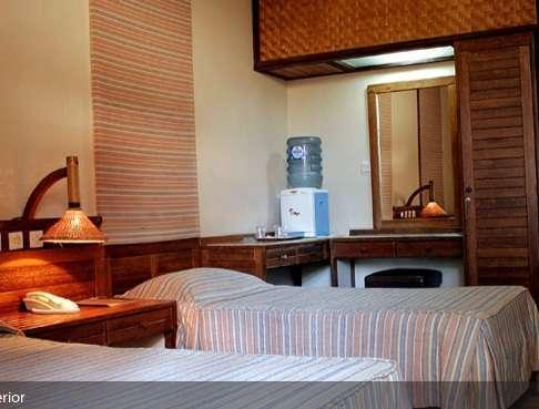 Bumi Nusantara Hotel & Resort Pangandaran - Standard