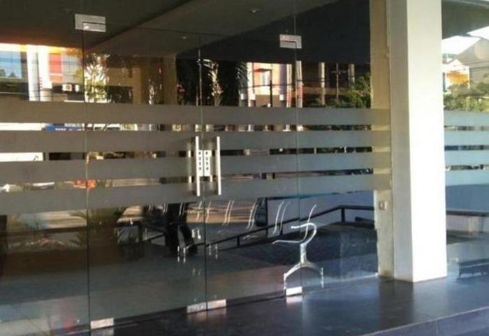 NIDA Rooms Haryono 164 Kendari - Pemandangan Area