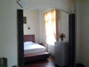 Gran Malindo Bukittinggi - Tempat tidur double