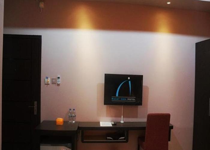 Rahat Icon Hotel Belitung - Interior