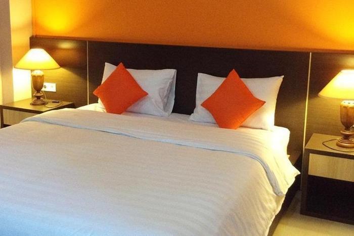 Rahat Icon Hotel Belitung - Kamar tamu