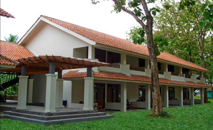 Sanghyang Indah Spa resort Serang - Sanghyang Deluxe