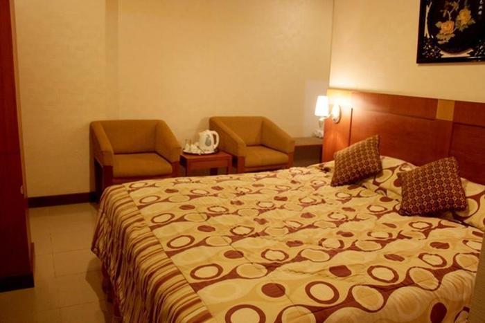 Jelita Hotel Banjarmasin - Suite