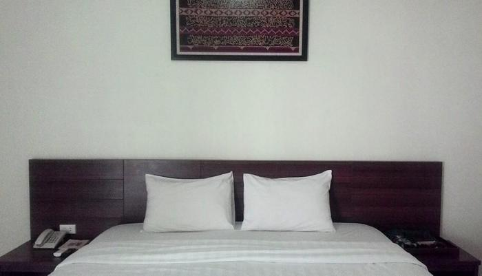 Hotel Bandara Syariah  Bandar Lampung - Kamar